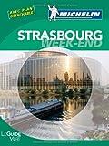 echange, troc Collectif Michelin - Guide Vert Week-end Strasbourg