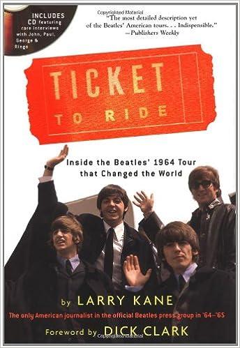 The Beatles Polska: Ticket To Ride: Inside the Beatles