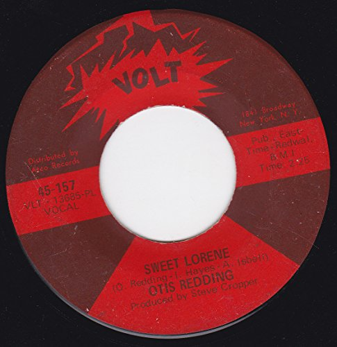 Otis Redding - Sittin