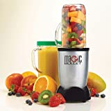 JML Magic Bullet - MB101 - Full 17 Piece Set With Party Mugs