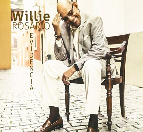 Willie Rosario - Evidencia - Zortam Music