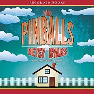 The Pinballs Audiobook