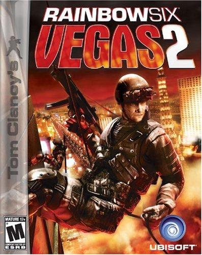 Get Tom Clancy's Rainbow Six Vegas 2 [Download]