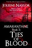 Ties of Blood (Amaranthine)