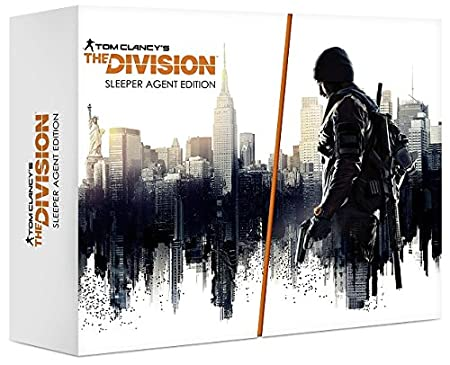 Tom Clancy's The Division - Sleeper Agent Edition (Xbox One)