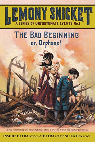 Buy Series Unfortunate Events Now!