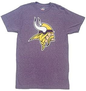 Buy Minnesota Vikings GIII Logo T-Shirt by G-III Sports
