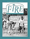 img - for FIRE The Responding Community book / textbook / text book