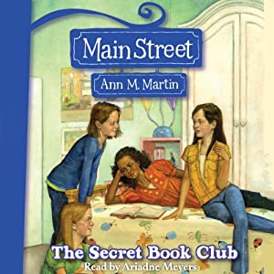 The Secret Book Club Audiobook