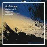 ペッテション:ヴァイオリン協奏曲第2番 (Pettersson: Violin Concerto No.2)