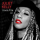 Licorice Kissby Juliet Kelly