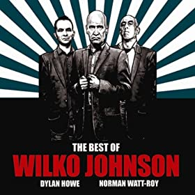 The Best of Wilko Johnson