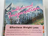 img - for Effortless Weight Loss Subliminal Inspiration book / textbook / text book