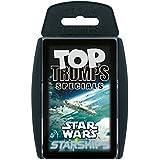 Top Trumps - Star Wars Starships