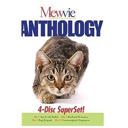 Mewvie: The Anthology