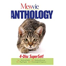 Mewvie: The Anthology