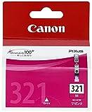 Canon キヤノン 純正 インクカートリッジ BCI-321 マゼンダ BCI-321M ランキングお取り寄せ