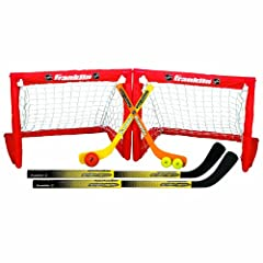 Buy Franklin Sports NHL Indoor Sport 2 In 1 Set by Franklin Sports