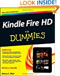 Kindle Fire HD For Dummies (For Dummi...