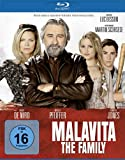 DVD & Blu-ray - Malavita - The Family [Blu-ray]