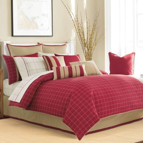 Complete Bed Ensembles King front-1031803