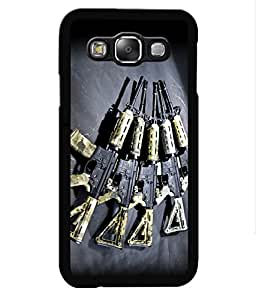 BACK COVER CASE FOR SAMSUNG E7 BY instyler