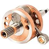 ホットロッド HOT RODS 強化クランクシャフト アセンブリ ストローカー(+2mm) 156cc 07年以降 CRF150 スチール 4175 0921-0130