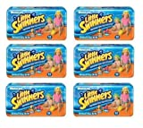 6x11=66 Huggies Little Swimmers Swimpants M 11-15kg