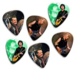 Green Day (WK) 6 X Live Performance Guitar Picks
