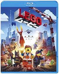 LEGO®ムービー ブルーレイ&DVDセット(初回限定生産/2枚組/デジタルコピー付) [Blu-ray]