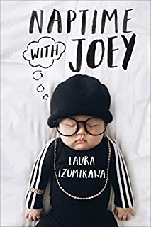 Book Cover: Naptime with Joey