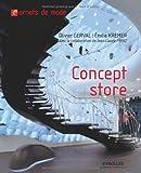 echange, troc Emilie Kremer, Olivier Gerval, Jean-Claude Prinz - Concept-store