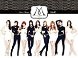 Nine Muses 2nd Single - Dolls (韓国盤)