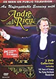 An Unforgettable Evening With Andre Rieu [3-DVD Amaray]