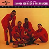 echange, troc Smokey Robinson & The Miracles - Classic