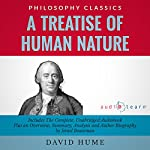 A Treatise of Human Nature | David Hume,Israel Bouseman