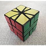 Cubetwist Square One SQ1 Speedcube Puzzle Brain Teaser Black