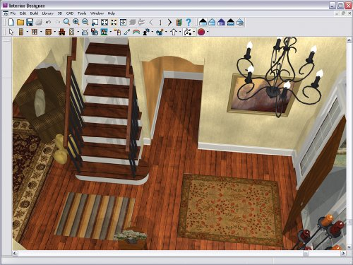 Apartment Interior Virtual Tour