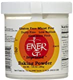 Ener-G Baking Powder, 7.05 oz