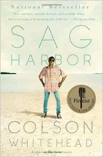 Sag Harbor : A Novel