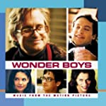Wonder Boys Music From The Mo
