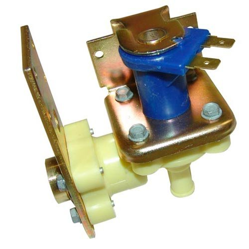 Ice Machine Valve