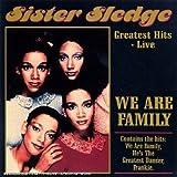 echange, troc Sister Sledge - We Are Family