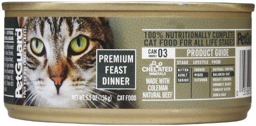 PetGuard Premium Feast Dinner