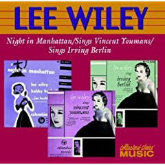 Night Manhattan / Vincent Youmans / Irving Berlin