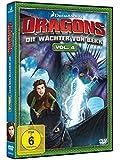 Dragons - Die Wächter von Berk - Vol. 4 [Import allemand]