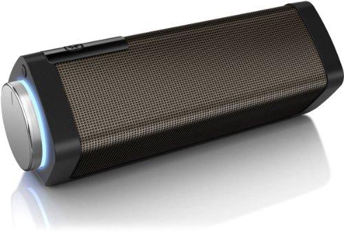 フィリップス ワイヤレスポータブルスピーカー SHOQBOX SB7100【Bluetooth対応・シティモデル】