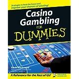 Casino Gambling For Dummies ~ Kevin Blackwood