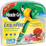 Miracle Gro LiquaFeed A.Purp Plant Fd Starter Kit