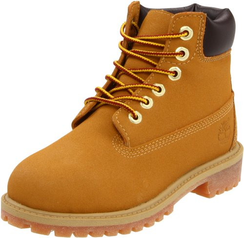 77dc0a2ee0eb Timberland Scuffproof Lace-Up Boot (Toddler Little Kid Big Kid) ~ Cheap  Timberland Boots Shoes Free Shipping